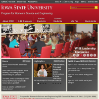 Program for Women in Science and Engineering
