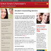 Student Counseling Service | Student Counseling Services